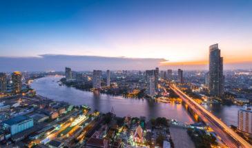Thailand Bangkok 6 Nights 7 Days 1