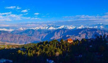 Himachal Pradesh 7 Nights/8 Days 1