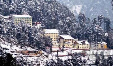 Jammu and Kashmir 8 Nights 9 Days Package 1