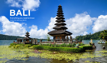 Romantic Bali 5 Nights 6 Days Tour Package 7