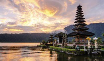 Bali, Indonesia 4 Nights 5 Days. 3