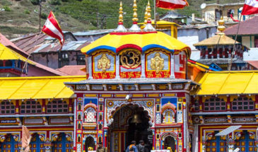 Uttarakhand Chardham Yatra Package 10 Nights 11 Days 5