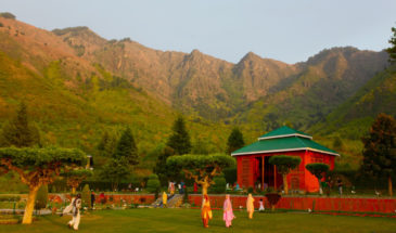 Jammu and Kashmir Tour Package 4 Nights 5 Days 3
