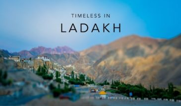 Leh-Ladakh Tour 9 Nights 10 Days 6