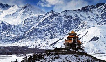 Leh-Ladakh Tour 8 Nights 9 Days 7
