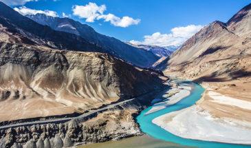 Leh Ladakh Tour Package 3 Nights 4 Days 3