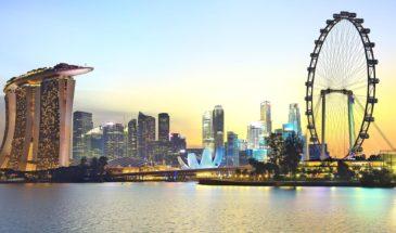 Enchanted Singapore and Malaysia 1