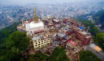 Nepal Tour Package 5 Nights 6 days 9