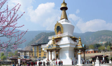 Bhutan Tour Package 8 Nights 9 days 13