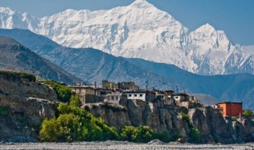 Nepal Tour Package 3 Nights 4 days 7