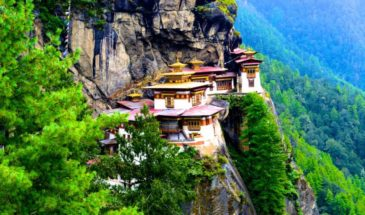 Bhutan Tour Package 6 Nights 7 days 5