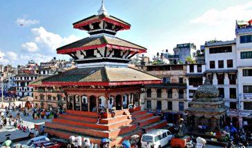 Mesmerising Nepal Tour Package 4 Nights 5 days 17