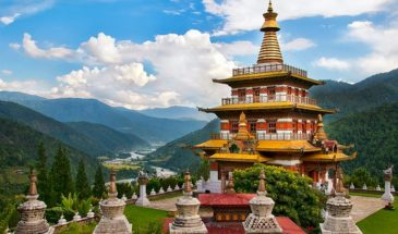 Bhutan Tour Package 8 Nights 9 days 7