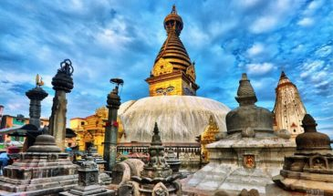 Nepal Tour Package 7 Nights 8 days 1