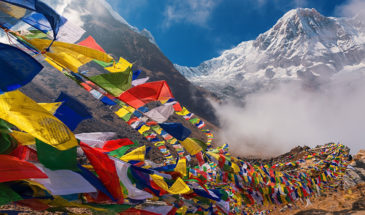 Nepal Tour Package 3 Nights 4 days 13