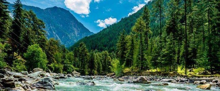 Top Attractions and A guide of Kasol 1