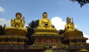 Nepal Tour Package 4 Nights 5 days 15