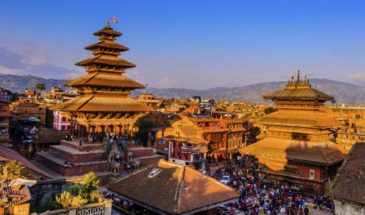 Nepal Tour Package 5 Nights 6 days 11