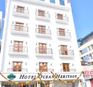 Hotel Ocean Heritage Kanyakumari 18
