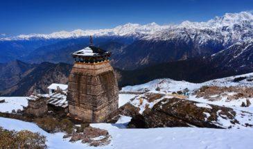 Dehradun-Kedarnath Tour Package 3 Night 4 Days 6
