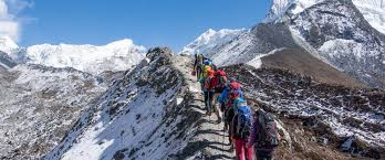 Nepal Tour Package 4 Nights 5 days 5