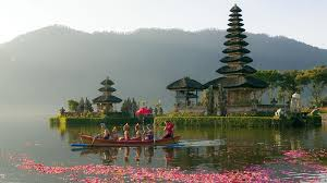 Romantic Bali Indonesia Tour Package 7 Nights 8 Days 2