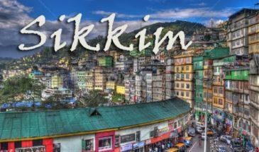 Gangtok - Darjeeling Tour Package 4 Nights 5 Days 1