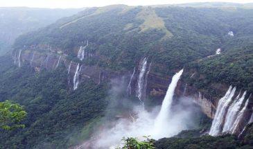 Guwahati Shillong Assam Tour Package 3 Nights 4 Days 1