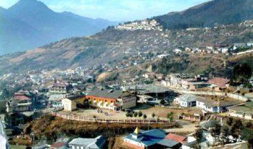 Arunachal Pradesh 6 Nights/ 7 Days package 1