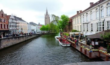 Amsterdam European Trip 6 Nights 7 Days Holiday Tour Package 1