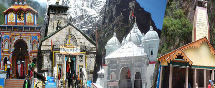 Char Dham Packages 16