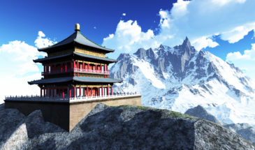 Bhutan Tour Package 6 Nights 7 days 3