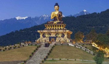 Sikkim 6 Nights 7 Days Tour Package 1
