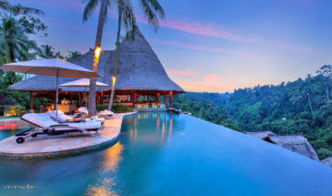 Bali, Indonesia 5 Nights 6 Days. 1