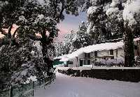 Dehradun-Mussoorie-Kedarkantha Tour Package 6 Night 7 Days 9