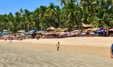 Goa 5 Nights 6 Day Tour Packages 9