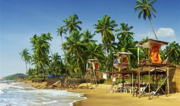 Goa 2 Nights 3 Days Tour Package 13