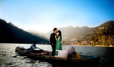 Nainital-Ranikhet-Jim Corbett 4 Night 5 Days Tour Package 2