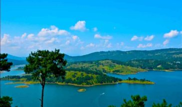 Guwahati- Shillong- Cherrapunji Tour Package 3 Nights 4 Days 1