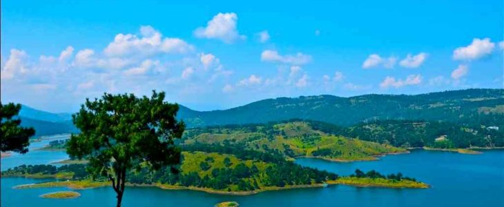 Guwahati- Shillong- Cherrapunji Tour Package 2 Nights 2 Days 3