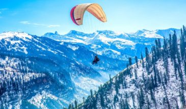 Himachal Tour Package 7 Nights 8 Days Tour Package 15