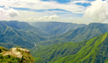 Shillong 9 Nights 10 Days Tour Package 10